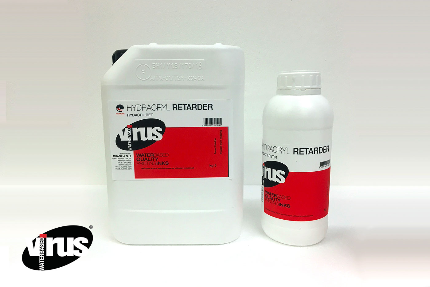 Virus Hydracyl Retarder