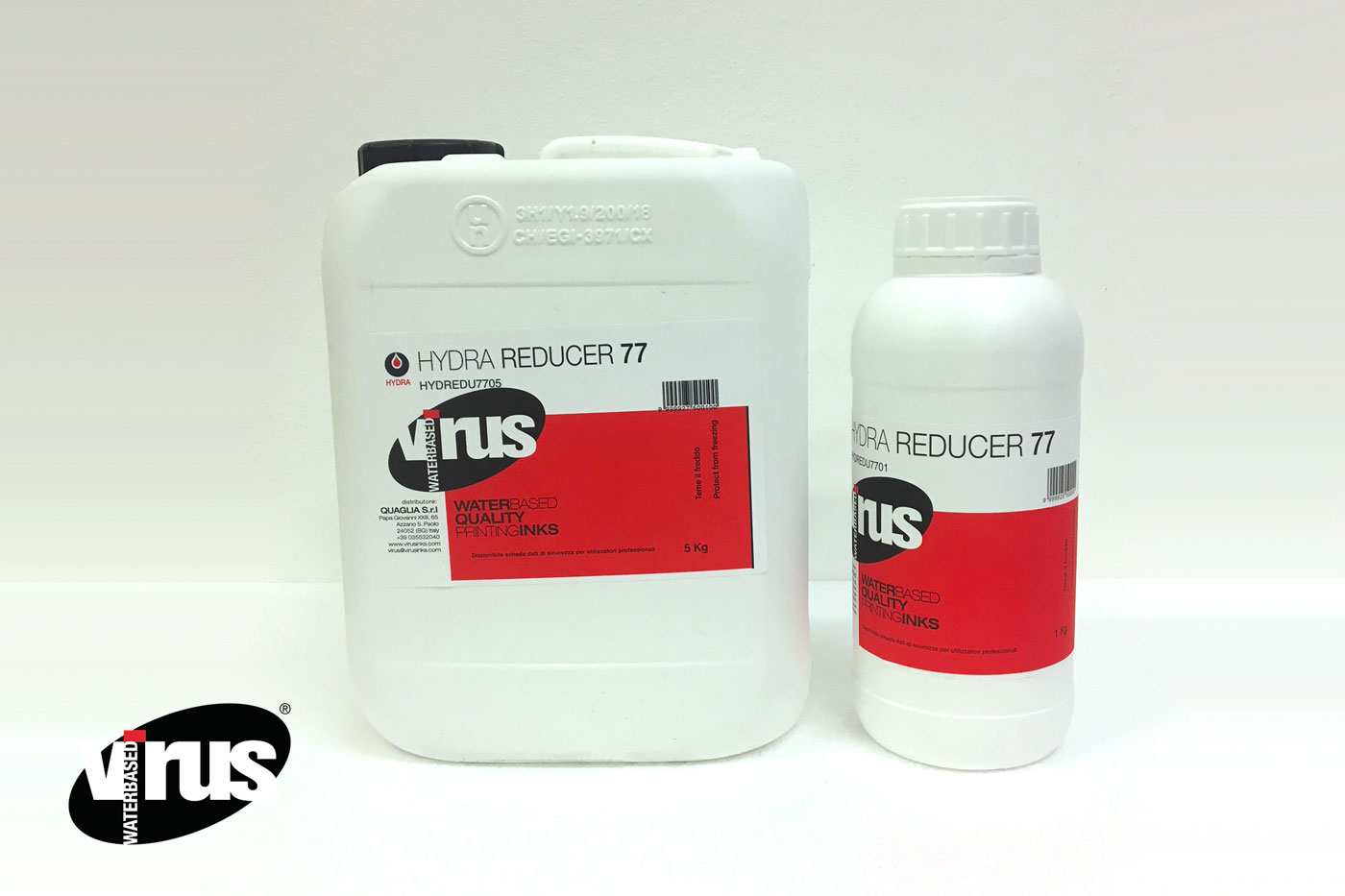 Virus Hydra Reducer 77